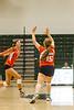 Boone Braves @ Oak Ridge Pioneers Girls Varsity Volleyball - 2014- DCEIMG-3207