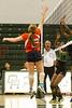 Boone Braves @ Oak Ridge Pioneers Girls Varsity Volleyball - 2014- DCEIMG-3224