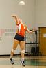 Boone Braves @ Oak Ridge Pioneers Girls Varsity Volleyball - 2014- DCEIMG-3142