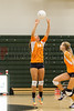 Boone Braves @ Oak Ridge Pioneers Girls Varsity Volleyball - 2014- DCEIMG-2813