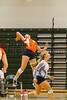 Boone Braves @ Oak Ridge Pioneers Girls Varsity Volleyball - 2014- DCEIMG-3189