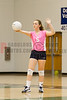 Boone Braves @ Oak Ridge Pioneers Girls Varsity Volleyball - 2014- DCEIMG-2797