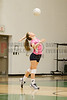 Boone Braves @ Oak Ridge Pioneers Girls Varsity Volleyball - 2014- DCEIMG-2950