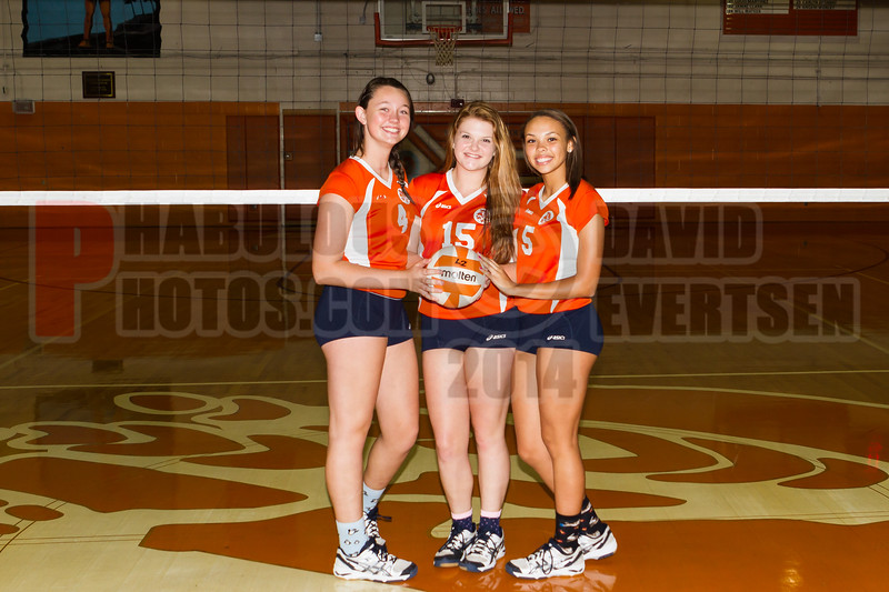 Boone Girls Volleyball  Team Pictures 2014 DCEIMG-0656