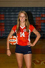 Boone Girls Volleyball  Team Pictures 2014 DCEIMG-0621