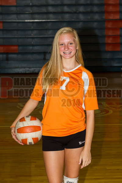 Boone Girls Volleyball  Team Pictures 2014 DCEIMG-0579
