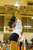 Colonial Grenadiers  @ Boone Braves Girls Varsity Volleyball - 2014- DCEIMG-4944