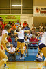Colonial Grenadiers  @ Boone Braves Girls Varsity Volleyball - 2014- DCEIMG-4922