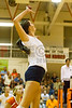 Colonial Grenadiers  @ Boone Braves Girls Varsity Volleyball - 2014- DCEIMG-4943