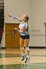 Boone Braves @ Oak Ridge Pioneers Girls Varsity Volleyball - 2014- DCEIMG-3044