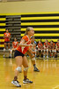 Boone Braves @ Bishop Moore Catholic Hornets Girls Varsity Volleyball- 2014- DCEIMG-1101