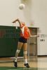 Boone Braves @ Oak Ridge Pioneers Girls Varsity Volleyball - 2014- DCEIMG-3196