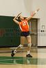 Boone Braves @ Oak Ridge Pioneers Girls Varsity Volleyball - 2014- DCEIMG-3188