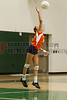 Boone Braves @ Oak Ridge Pioneers Girls Varsity Volleyball - 2014- DCEIMG-3198