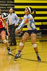 Boone Braves @ Bishop Moore Catholic Hornets Girls Varsity Volleyball- 2014- DCEIMG-1291