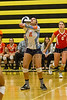Boone Braves @ Bishop Moore Catholic Hornets Girls Varsity Volleyball- 2014- DCEIMG-1410