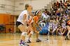 Winter Park Wildcats @ Boone Braves Girls Varsity Volleyball - 2014 - DCEIMG 4921