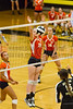 Boone Braves @ Bishop Moore Catholic Hornets Girls Varsity Volleyball- 2014- DCEIMG-1089