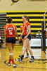 Boone Braves @ Bishop Moore Catholic Hornets Girls Varsity Volleyball- 2014- DCEIMG-1176