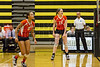 Boone Braves @ Bishop Moore Catholic Hornets Girls Varsity Volleyball- 2014- DCEIMG-1142