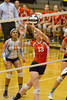 Boone Braves @ Bishop Moore Catholic Hornets Girls Varsity Volleyball- 2014- DCEIMG-1046