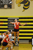 Boone Braves @ Bishop Moore Catholic Hornets Girls Varsity Volleyball- 2014- DCEIMG-1096