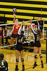 Boone Braves @ Bishop Moore Catholic Hornets Girls Varsity Volleyball- 2014- DCEIMG-1086