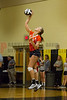 Boone Braves @ Bishop Moore Catholic Hornets Girls Varsity Volleyball- 2014- DCEIMG-0975