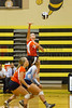 Boone Braves @ Bishop Moore Catholic Hornets Girls Varsity Volleyball- 2014- DCEIMG-1097