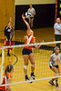 Boone Braves @ Bishop Moore Catholic Hornets Girls Varsity Volleyball- 2014- DCEIMG-1070