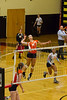 Boone Braves @ Bishop Moore Catholic Hornets Girls Varsity Volleyball- 2014- DCEIMG-1069