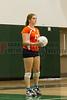Boone Braves @ Oak Ridge Pioneers Girls Varsity Volleyball - 2014- DCEIMG-3166