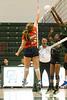 Boone Braves @ Oak Ridge Pioneers Girls Varsity Volleyball - 2014- DCEIMG-3225