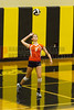 Boone Braves @ Bishop Moore Catholic Hornets Girls Varsity Volleyball- 2014- DCEIMG-1048