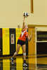 Boone Braves @ Bishop Moore Catholic Hornets Girls Varsity Volleyball- 2014- DCEIMG-1365