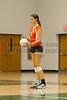 Boone Braves @ Oak Ridge Pioneers Girls Varsity Volleyball - 2014- DCEIMG-3062