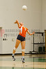 Boone Braves @ Oak Ridge Pioneers Girls Varsity Volleyball - 2014- DCEIMG-3205
