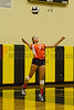 Boone Braves @ Bishop Moore Catholic Hornets Girls Varsity Volleyball- 2014- DCEIMG-1122