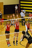 Boone Braves @ Bishop Moore Catholic Hornets Girls Varsity Volleyball- 2014- DCEIMG-1050