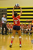Boone Braves @ Bishop Moore Catholic Hornets Girls Varsity Volleyball- 2014- DCEIMG-1127