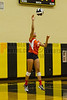 Boone Braves @ Bishop Moore Catholic Hornets Girls Varsity Volleyball- 2014- DCEIMG-1123
