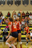 Boone Braves @ Bishop Moore Catholic Hornets Girls Varsity Volleyball- 2014- DCEIMG-1012