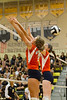 Boone Braves @ Bishop Moore Catholic Hornets Girls Varsity Volleyball- 2014- DCEIMG-1001