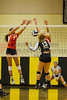 Boone Braves @ Bishop Moore Catholic Hornets Girls Varsity Volleyball- 2014- DCEIMG-1210