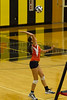 Boone Braves @ Bishop Moore Catholic Hornets Girls Varsity Volleyball- 2014- DCEIMG-1030