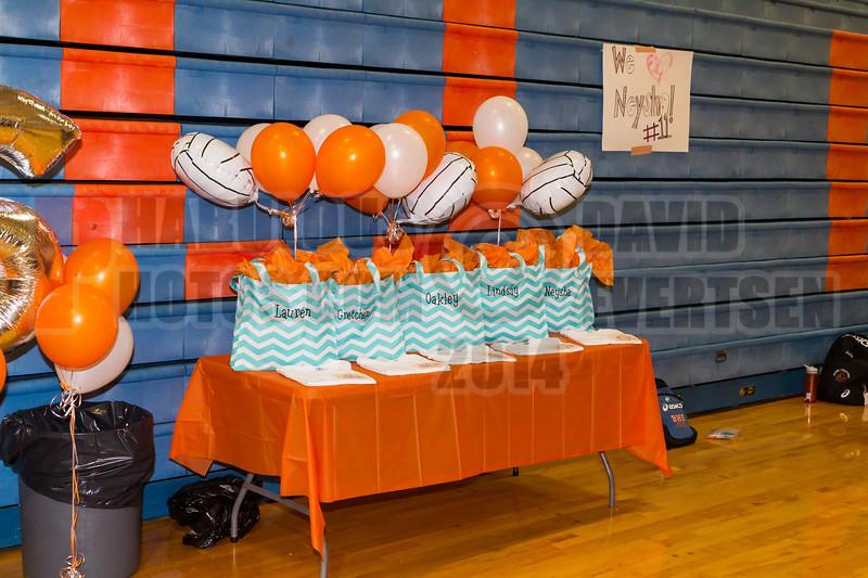 West Orange Warriros @ Boone Braves Girsl Varsity Volleyball  -  2014 - DCEIMG-1561
