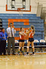 Winter Park Wildcats @ Boone Braves Girls Varsity Volleyball - 2014 - DCEIMG 4881