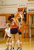 Winter Park Wildcats @ Boone Braves Girls Varsity Volleyball - 2014 - DCEIMG 4863