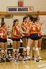Winter Park Wildcats @ Boone Braves Girls Varsity Volleyball - 2014 - DCEIMG 4862