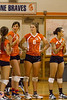 Winter Park Wildcats @ Boone Braves Girls Varsity Volleyball - 2014 - DCEIMG 4856